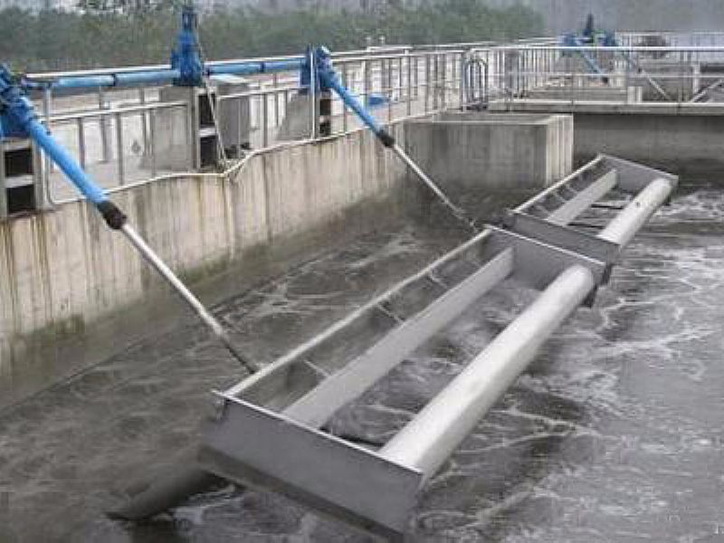枣庄养殖污水处理工程