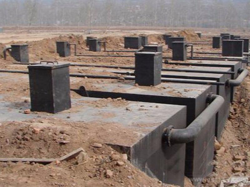 烟台养殖污水处理工程